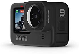 316nWj51AQL. AC  - GoPro Max Lens Mod for HERO9 Black - Official GoPro Accessory