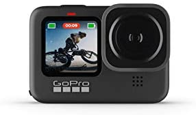 3174D+AclmL. AC  - GoPro Max Lens Mod for HERO9 Black - Official GoPro Accessory