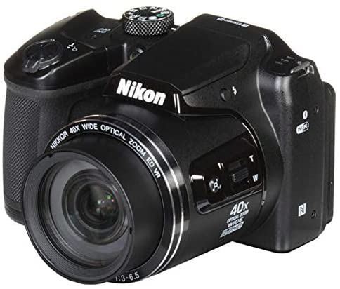 415kfpmLZhL. AC  - Nikon COOLPIX B500 16 MegaPixel Digital Camera + 32GB Card, Tripod, Case and More (13pc Bundle)