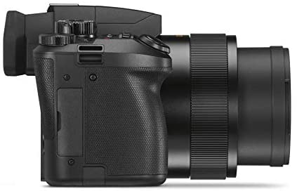 41ILNwc7xrL. AC  - Leica V-Lux 5 20MP Superzoom Digital Camera with 9.1-146mm f/2.8-4 ASPH Lens (Black)