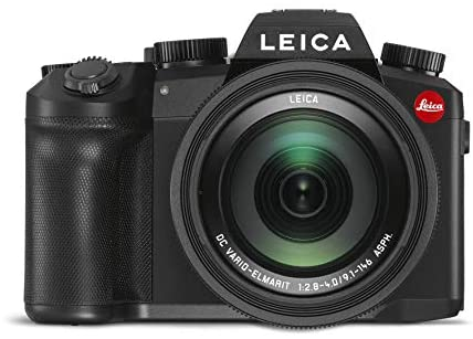 41YihCK0B5L. AC  - Leica V-Lux 5 20MP Superzoom Digital Camera with 9.1-146mm f/2.8-4 ASPH Lens (Black)
