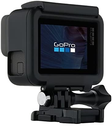 41bZCUFqhaL. AC  - GoPro Hero5 Black — Waterproof Digital Action Camera for Travel with Touch Screen 4K HD Video 12MP Photos
