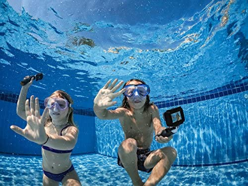 617FLXjRrXL. AC  - GoPro Hero5 Black — Waterproof Digital Action Camera for Travel with Touch Screen 4K HD Video 12MP Photos