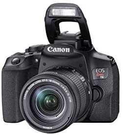 31BZTM gnQL. AC  - Canon EOS Rebel T8i EF-S 18-55mm is STM Lens Kit, Black