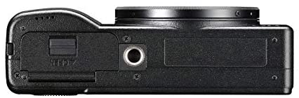 31MWKblvpML. AC  - Ricoh GR III Digital Compact Camera, 24mp, 28mm F 2.8 Lens with Touch Screen LCD