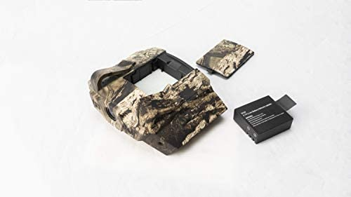 31Z9LHK+MhL. AC  - LiDCAM LC-WF Hands Free Digital Camouflage Action Camera, 1080P HD Wi-Fi with Full Audio