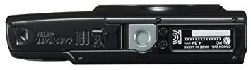 31etr1tcgAL. AC  - Canon Cameras US 1084C001 Canon PowerShot ELPH 190 Digital Camera w/ 10x Optical Zoom and Image Stabilization - Wi-Fi & NFC Enabled (Black)