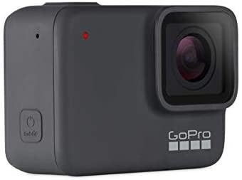 31nLOOmXoTL. AC  - GoPro HERO7 Silver Waterproof Digital Action Camera with Touch Screen 4K HD Video 10MP Photos (Renewed)