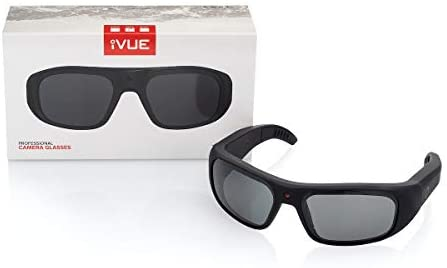 31zmhYKXz6L. AC  - iVUE Vista 4K/1080P HD Camera Glasses Video Recording Sport Sunglasses DVR Eyewear, Up to 120FPS, 64GB Memory