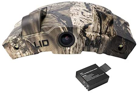 415Q8M0nK0L. AC  - LiDCAM LC-WF Hands Free Digital Camouflage Action Camera, 1080P HD Wi-Fi with Full Audio