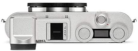 418ummwxvNL. AC  - Leica CL Mirrorless Digital Camera (Body Only, Silver Anodized)