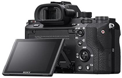 41BLvFIqqDL. AC  - Sony a7R II Full-Frame Mirrorless Interchangeable Lens Camera, Body Only (Black) (ILCE7RM2/B), Base, Base