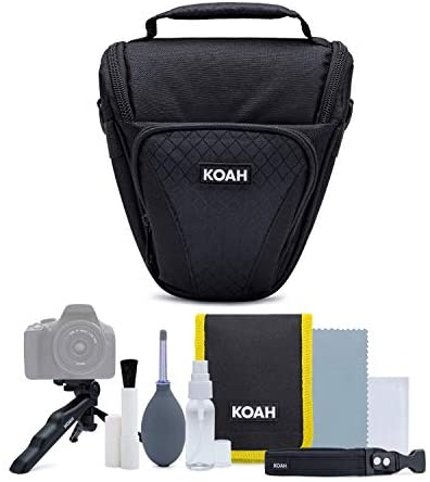 41Bfb1psp3L. AC  - KODAK PIXPRO AZ421 Astro Zoom 16MP Digital Camera with 42x Optical Zoom (Black) Bundle with 32GB SD Memory Card and Holster Bag (3 Items)