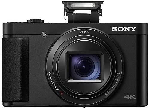 41Li0XN9xvL. AC  - Sony Cyber-Shot DSC-HX99 High Zoom 4K Camera + 32GB SDHC Memory Accessory Bundle