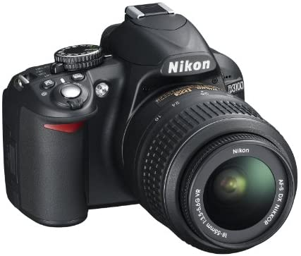 41Mh8VsAQyL. AC  - Nikon D3100 DSLR Camera with 18-55mm f/3.5-5.6 Auto Focus-S Nikkor Zoom Lens (Discontinued by Manufacturer)