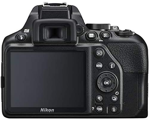 41ULV6g2GYL. AC  - Nikon D3500 24.2MP DSLR Camera with AF-P DX NIKKOR 18-55mm f/3.5-5.6G VR Lens (1590B) – (Renewed)