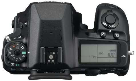 41VlZc0GKEL. AC  - Pentax K-7 14.6 MP Digital SLR with Shake Reduction and 720p HD Video (Body Only)