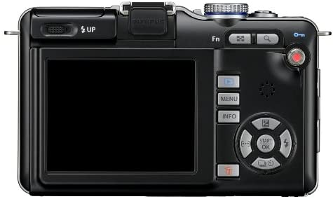 41WBVJxF7eL. AC  - Olympus PEN E-PL1 12.3MP Live MOS Micro Four Thirds Mirrorless Digital Camera with 14-42mm f/3.5-5.6 Zuiko Digital Zoom Lens (Black)