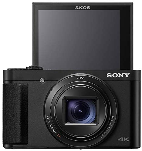 41YdjULHXNL. AC  - Sony Cyber-Shot DSC-HX99 High Zoom 4K Camera + 32GB SDHC Memory Accessory Bundle