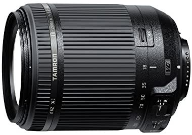 41jzmzHcKcL. AC  - Tamron AF 18-200mm F/3.5-6.3 Di-II VC All-in-One Zoom for Nikon APS-C Digital SLR