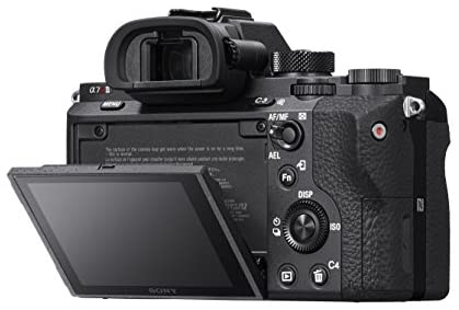 41sCAsPG4gL. AC  - Sony a7R II Full-Frame Mirrorless Interchangeable Lens Camera, Body Only (Black) (ILCE7RM2/B), Base, Base