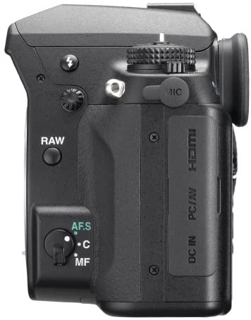 41vcP4FBN+L. AC  - Pentax K-7 14.6 MP Digital SLR with Shake Reduction and 720p HD Video (Body Only)
