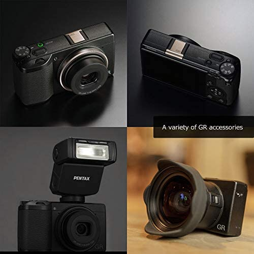 41wIyXurmLL. AC  - Ricoh GR III Digital Compact Camera, 24mp, 28mm F 2.8 Lens with Touch Screen LCD