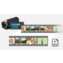 4390e966 a714 4829 9118 b24d6e29bc09. CR110,0,390,390 PT0 SX220   - Sony CX405 Handycam 1080p Camcorder with 32GB SD Card and Accessory Bundle