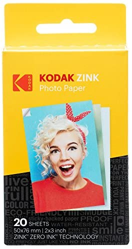 """51XutF9 dCL. AC  - Zink Kodak Step Touch 