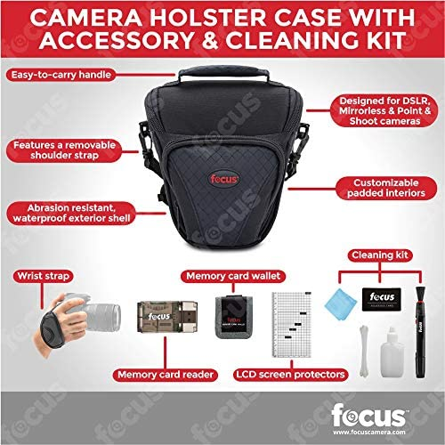 51Y7If6CaFL. AC  - Sony CX405 Handycam 1080p Camcorder with 32GB SD Card and Accessory Bundle