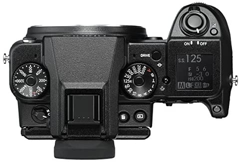 51YkQX04wzL. AC  - Fujifilm GFX 50S 51.4MP Mirrorless Medium Format Camera (Body Only)