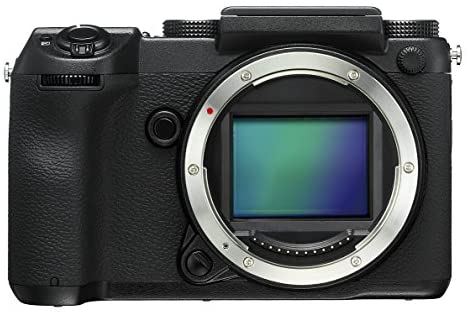 51Z0dLrmusL. AC  - Fujifilm GFX 50S 51.4MP Mirrorless Medium Format Camera (Body Only)
