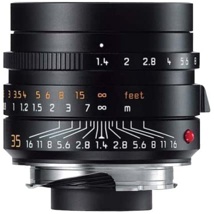51eD4MLE0OL. AC  - Leica 35mm f/1.4 ASPH Summilux-M for Leica M Series Cameras