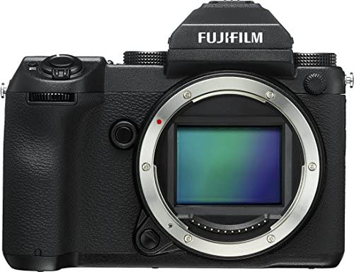 51hUw8Ut4ZL. AC  - Fujifilm GFX 50S 51.4MP Mirrorless Medium Format Camera (Body Only)