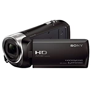 73577586 dae9 44c0 89fa 85511d51979c. CR122,0,389,389 PT0 SX300   - Sony CX405 Handycam 1080p Camcorder with 32GB SD Card and Accessory Bundle