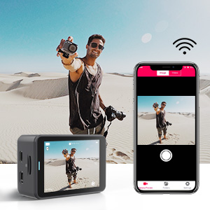 01df5d67 5b17 42f7 91e6 2311e13bebf6. CR0,0,300,300 PT0 SX300   - AKASO V50 Pro Native 4K30fps 20MP WiFi Action Camera with EIS Touch Screen 100 feet Waterproof Camera Web Camera Support External Mic Remote Control Sports Camera with Helmet Accessories Kit