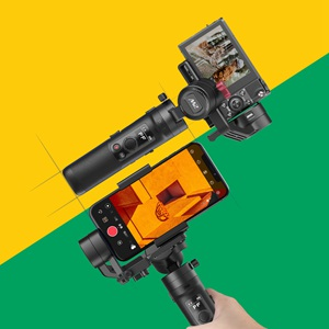 11ee38ec 346d 4216 abad 2334d34cb863.  CR0,0,300,300 PT0 SX300 V1    - Zhiyun Crane M2 Crane-M2 Gimbal [Official Dealer], 3 Axis Handheld Gimbal for Mirrorless Cameras/Smartphone/Action Cameras for Sony A6000/A6300/A6400/A6500/Canon M6/G7 X Mark II, for GoPro Hero 7/6/5