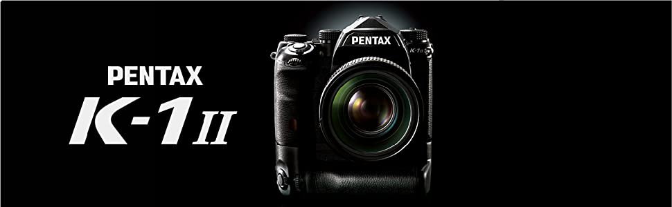 """1621478668 24 943bb0b0 b554 4210 93d9 7b6316fcf9e6.  CR0,0,1293,400 PT0 SX970 V1    - Pentax K-1 Mark II 36MP Weather Resistant DSLR with 3.2"""" TFT LCD, Body Only, Black with Adobe Creative Cloud Photography Plan 20 GB (Photoshop+Lightroom) 12-Month Subscription"""