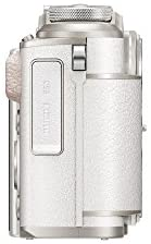 31 dL3Pu+SL. AC  - Olympus PEN E-PL9 Body Only with 3-Inch LCD (Pearl White)