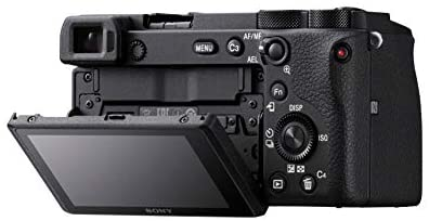 316XCD7HpEL. AC  - Sony Alpha A6600 Mirrorless Camera with 18-135mm Zoom Lens