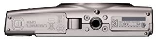 31D03tbG++L. AC  - Canon PowerShot ELPH 360 Digital Camera w/ 12x Optical Zoom and Image Stabilization - Wi-Fi & NFC Enabled (Silver)