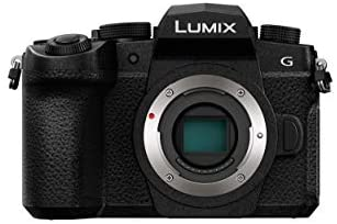 """31OVJkKF0wL. AC  - Panasonic LUMIX DC-G95 Mirrorless Digital Camera with 12-60mm Lens Bundle Includes 64GB 170 MB/s Extreme Pro SD Card, Dual Battery & Charger kit, Backpack, 3-pc Filter kit, & 12"""" Spider Tripod"""