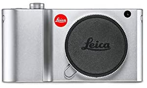 31S06nyZcbL. AC  - LEICA TL2 Compact Digital Camera, Silver Anodized Finish 18188