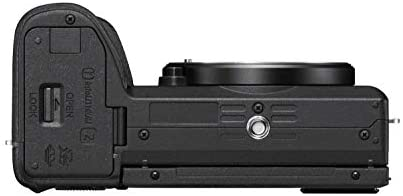 31kh3NhrxML. AC  - Sony Alpha A6600 Mirrorless Camera with 18-135mm Zoom Lens