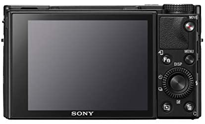 31q1R86Ak L. AC  - Sony RX100 VII Premium Compact Camera with 1.0-type stacked CMOS sensor (DSCRX100M7)