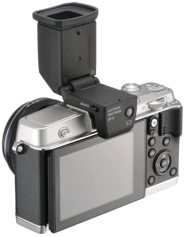 41+ G69fpCL. AC  - Olympus E-P5 16.1 MP Mirrorless Digital Camera with 3-Inch LCD and 17mm f/1.8 lens (Silver with Black Trim)