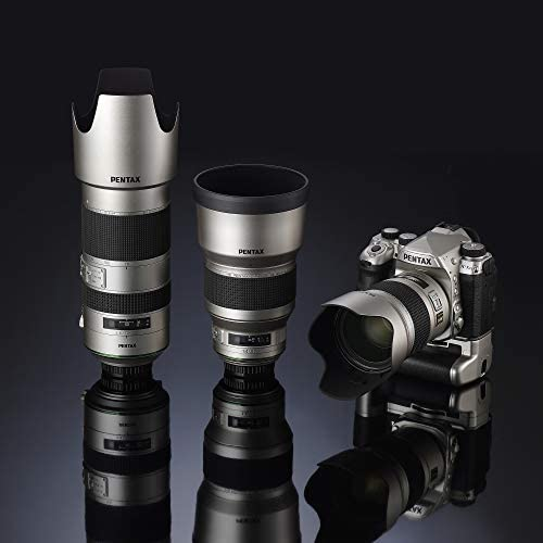 417+AKeinnL. AC  - HD Pentax-D FA50mmF1.4 SDM AW Silver Edition: Limited Quantity New-Generation Prime Lens from The, Star-Series, Featuring The Latest PENTAX Lens Coating Technologies Extra-Sharp, high-Contrast Images