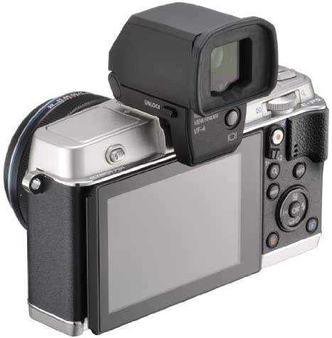 41CvMKNm9FL. AC  - Olympus E-P5 16.1 MP Mirrorless Digital Camera with 3-Inch LCD and 17mm f/1.8 lens (Silver with Black Trim)