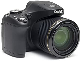 """41ECwDlYfaL. AC  - Kodak PIXPRO Astro Zoom AZ522 16 MP Digital Camera with 52X Opitcal Zoom, 1080p Video Recording and 3"""" LCD Screen (Black)"""