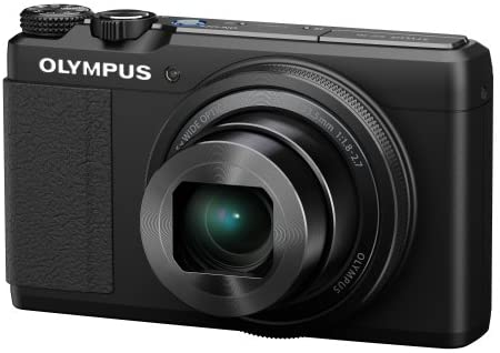 41HSpfAq2eL. AC  - Olympus XZ-10 iHS 12MP Digital Camera with 5x Optical Image Stabilized Zoom and 3-Inch LCD (Black) (Old Model)